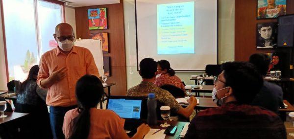 Jeffrey Wibisono V. @namakubrandku Hospitality Consultant Indonesia in Bali -  Telu Learning Consulting – Commercial Writer - Copywriter - Jasa Konsultan Hotel - Digimakz